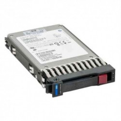 "Disco duro HP 718162-B21, 1.2TB, SAS 6.0, 10000 RPM, 2.5""."