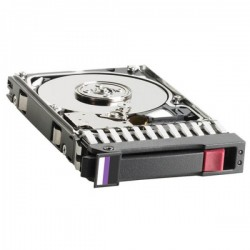 "Disco duro HP 765424-B21, 600GB, SAS 12Gb/s, 15000 RPM, 3.5""."