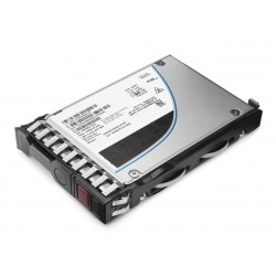 "Disco de estado solido HP Enterprise Boot, 120GB, SATA, 6 Gbps, 3.5""."