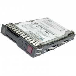 "Disco duro HP 759208-B21, 300GB, SAS, 15000 RPM, 2.5""."