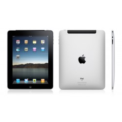"Apple iPad 2, 9.7"" IPS Multi-Touch 1024x768, 16GB. Procesador A5 dual-core, Wi-Fi 802.11 a/b/g/n, bluetooth, 3G"
