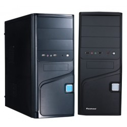 PC COMPATIBLE , Microprocesador Core I3-3250, 3.5 GHZ  ,Memoria RAM 4 GB DDR3  ,Case Ecotrend  ,Disco Duro Seagate 1TB
