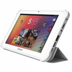 Tablet Genesis GT-7301  7 Touch  Android 4.2  4GB  512MB  WiFi.""