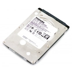 Disco duro hibrido Toshiba MQ01ABF050H  500GB HDD + 8GB Flash NAND  SATA 6 Gb/s  2.5.""