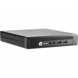 PC HP PRODESK 600 G1 DM/CORE I3-4130T 2.9GHZ/4GB/500GB/SUSE LINUX 11