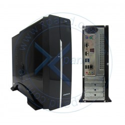 PC Advance Vission Open VO5482, AMD A6-7400K 3.50GHz, 4GB DDR3, 1TB SATA. DVD SuperMulti,  Radeon R5, teclado y mouse.