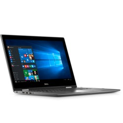 "Notebook 2-in-1 DELL Inspiron 15 5578, 15.6"" Touch FHD, Intel Core i7-7500U.  8GB DDR4, 1TB SATA, Intel HD Graphics 620, Win10"
