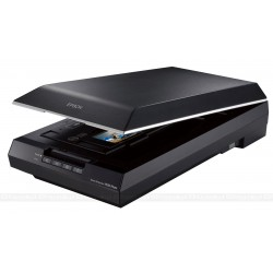 Escaner Epson Perfection V550, cama plana, 6400 dpi Epson MatrixCCD, USB 2.0.