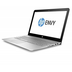Notebook HP Envy 15-as002la, i5-6260U 2.3 GHZ, 12GB DDR4, 1TB , 15'' FHD IPS, NO DVD , NO TOUCH, Iris Natural Silver