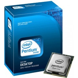 Procesador Intel Pentium G2030  3.0GHz  3MB L3  LGA1155  55W  22nm  caja. Integra Intel HD Graphics.