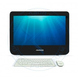 "All-in-One Advance AIO AI6036, 23"" Touch, 1920x1080, Intel Pentium G2030 3.0GHz, 4GB DDR3"