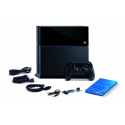 Consola de video juegos Sony PlayStation 4, 8GB RAM, 500GB.