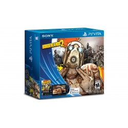 PlayStation VITA - Borderlands 2