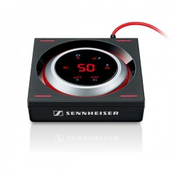 Amplificador de audio GAMING SENNHEISER GSX1200 PRO PARA PC & MAC
