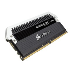 Kit memoria Corsair Dominator Platinum Series, 16GB (2 X 8 GB), DDR4, 3200MHz, CL16.