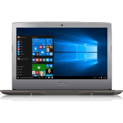 "Notebook ASUS G752VM-GC039T, 17.3"" LED, Intel Core i7-6700HQ 2.60GHz, 16GB DDR4. 1TB +128G SSD,  GTX1060 6GB. Win10"