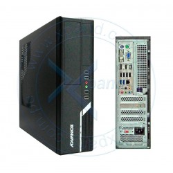 Computadora Advance Vission VS717C, Intel Core i7-4770 3.40GHz, 8GB DDR3, 1TB SATA