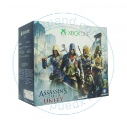 Xbox One 500GB Assassins Creed Unity