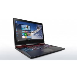 "Notebook Lenovo IdeaPad Y900, 17.3"" HD, Intel Core i7-6700HQ 2.60GHz, 16GB DDR4, 1TB SATA. GTX 980M 4GB"