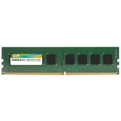 MEMORIA RAM SILICON POWER 8GB DDR4 2133 MHZ, 1.20V, CL15, SP008GBLFU213B02