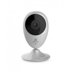 Camara ip wifi EZVIZ C2C - 720P INDOOR,HD 720p, microSD hasta 128GB, 2.4GHz Wi-Fi, True Day/Night