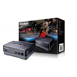AVERMEDIA C281 GAME CAPTURE HD FOR RMA